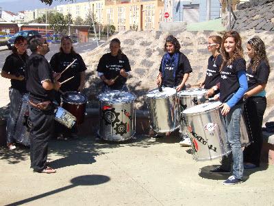 Percusión 1